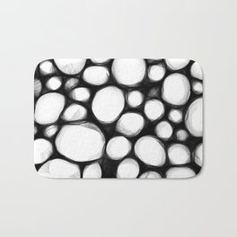 Rock or not Bath Mat