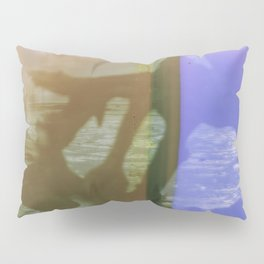 In dreams, I walk with you again 24 Pillow Sham