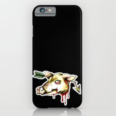 Piggy iPhone 6s Slim Case