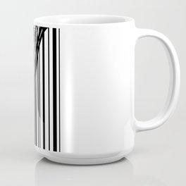 Tigers extinct in 12 years? Coffee Mug