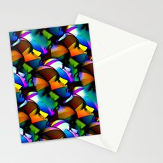 public viewing -2- Stationery Cards