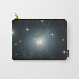 Dusty spiral galaxy Carry-All Pouch