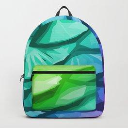 Mermaid Fish Tail Backpack