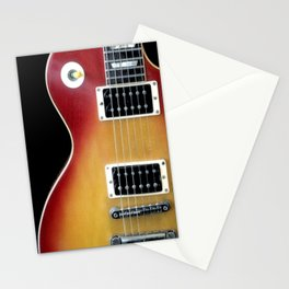 Les Paul Stationery Cards