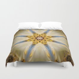 Age of Reason Duvet Cover