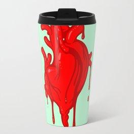 Real Love Travel Mug