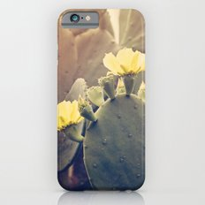 Prickly Pear iPhone 6s Slim Case