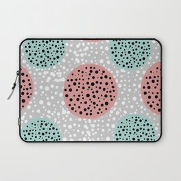 Abstract Pattern 6 Laptop Sleeve