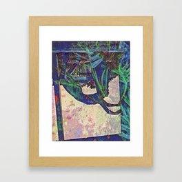 Invasive Species Framed Art Print