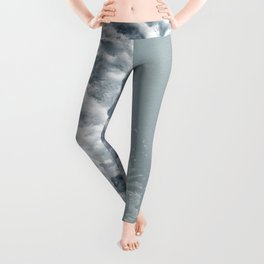 Ocean Beauty #4 #wall #decor #art #society6 Leggings