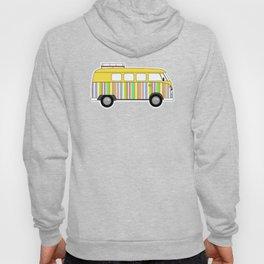 camper t1 colored Hoody