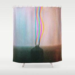 Anywhere Shower Curtain