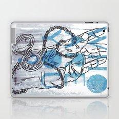 Something not to forget. Laptop & iPad Skin