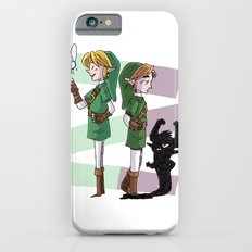 The Fairy and The Imp Slim Case iPhone 6s