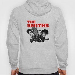 The Smiths (white version) Hoody