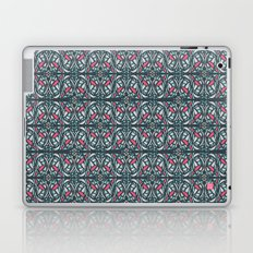 Stained Glass Tile Laptop & iPad Skin
