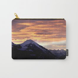 Sky Fire Carry-All Pouch
