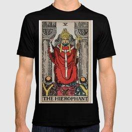 05 - The Hierophant T-shirt