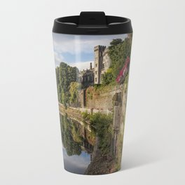 Kilkenny Castle,Ireland. Travel Mug