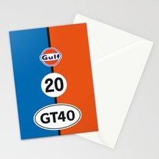 Racing Motor Vintage Vintage Decoration Print Poster Stationery Cards