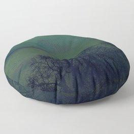 Fog 10 Floor Pillow