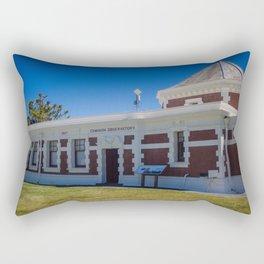 Dominion Observatory Rectangular Pillow