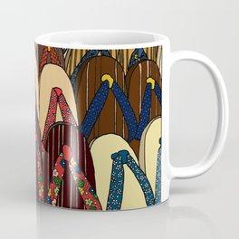 Zouri Flip Flop Coffee Mug