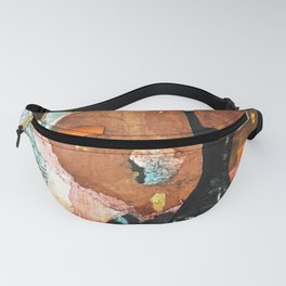 Darling, You Are a Work of Art! Fanny Pack
