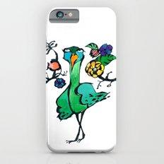 Indifferent in the Garden iPhone 6s Slim Case