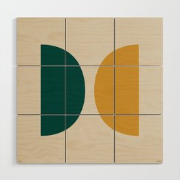 Lemon - Shift Wood Wall Art