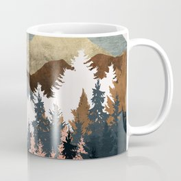 Forest View Coffee Mug