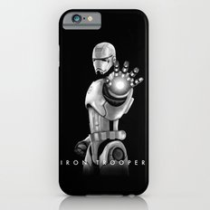 Iron Trooper iPhone 6s Slim Case