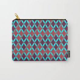 Rhomboids Pattern 2 Carry-All Pouch