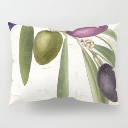 Olive Branch IV Pillow Sham