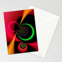 vice versa -3b- Stationery Cards