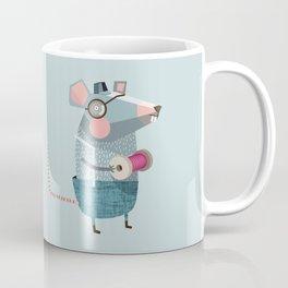 Tailor Mice Coffee Mug