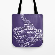 Thumbs Up! Tote Bag