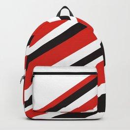 Rad n Black Backpack