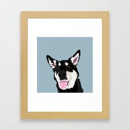 Chesney Framed Art Print