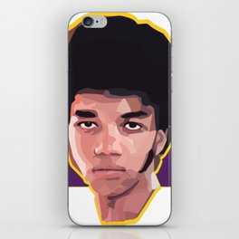 Ezekiel from The Get Down iPhone Skin