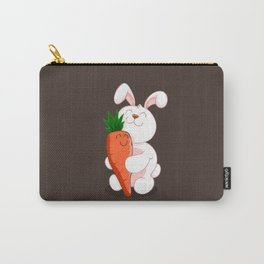 Bunny Luv! Carry-All Pouch