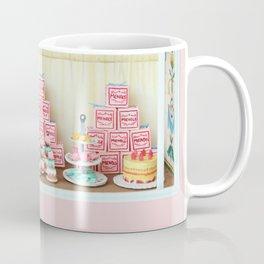 Mendl's Coffee Mug