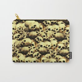 SKULL PILE 015 UP Carry-All Pouch