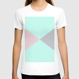 Dance of the triangles T-shirt