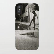 Rust Slim Case iPhone X