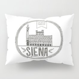 siena Pillow Sham