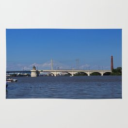 Bridges Rug