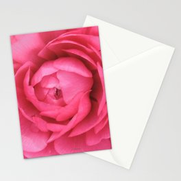 Petals in the Pink Stationery Cards