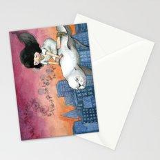 Galápagos Dream Stationery Cards