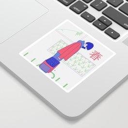 Haru Haru Sticker